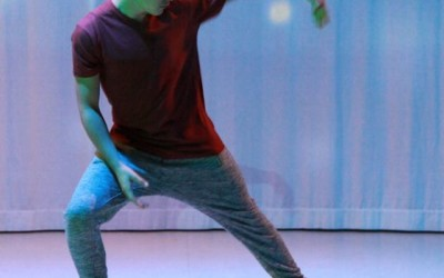 Contrast Dance